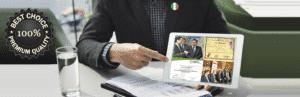 servizi di traduzione arabo italiano